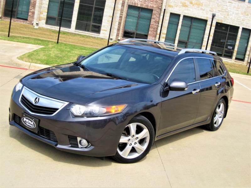 Acura TSX 2011 price $9,999