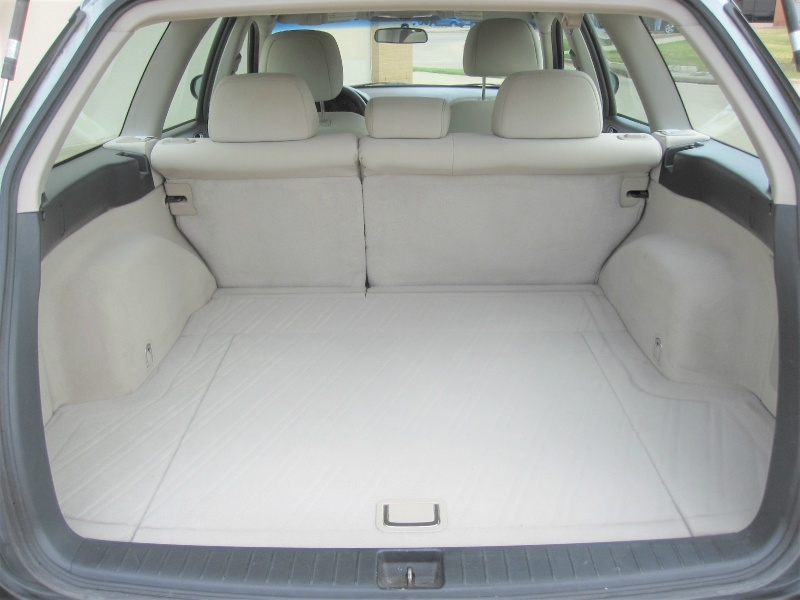 Subaru Outback 2009 price $6,999