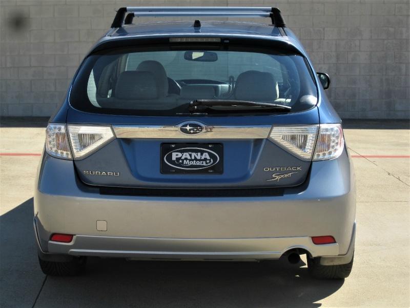 Subaru Impreza 2009 price $6,999