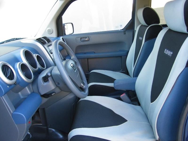 Honda Element 2003 price $5,999