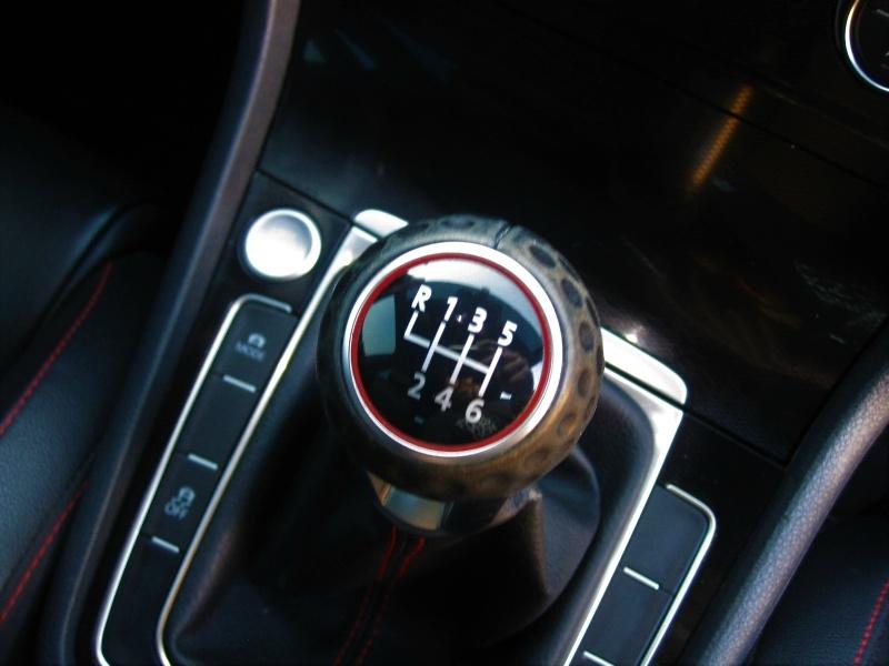 Volkswagen Golf GTI 2015 price $17,999