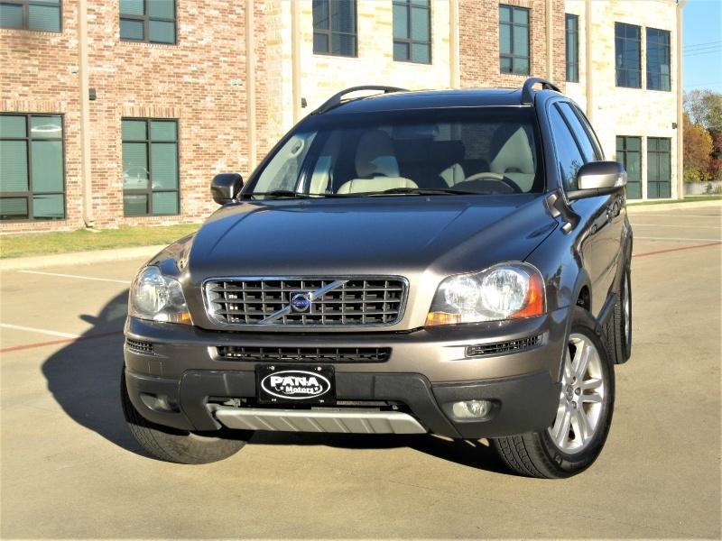 Volvo XC 90 2010 price $8,999