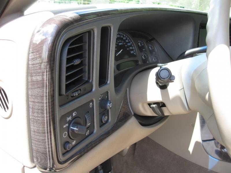 GMC Yukon 2005 price $9,999