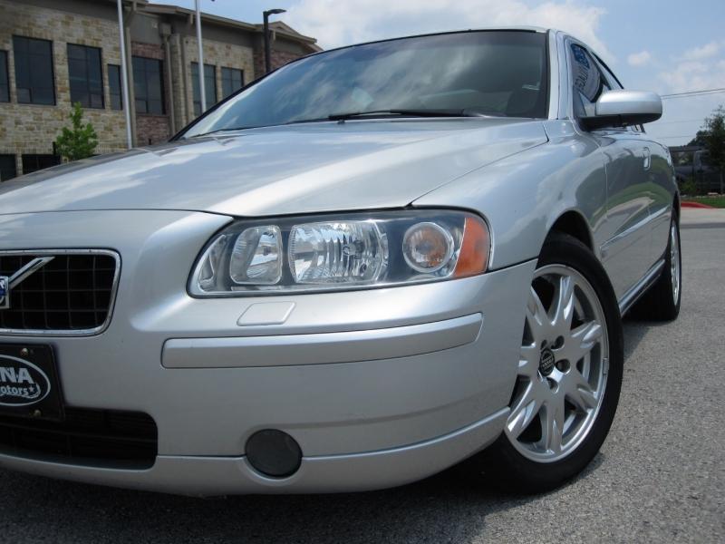 Volvo S 60 2005 price $6,999