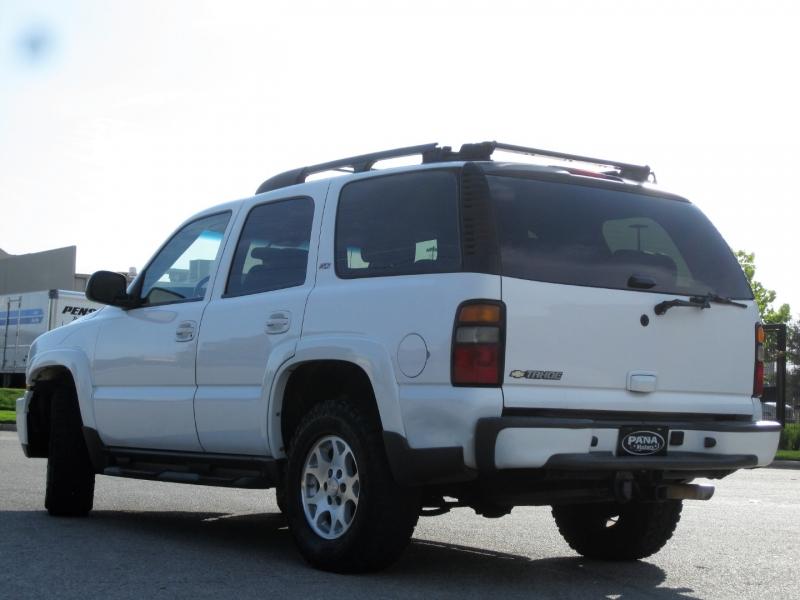 Chevrolet Tahoe 2006 price $8,499