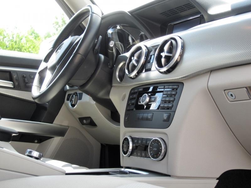 Mercedes-Benz GLK-Class 2015 price $19,999