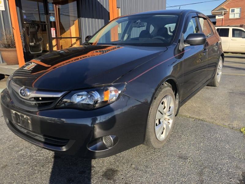 SUBARU IMPREZA 2011 price $9,999