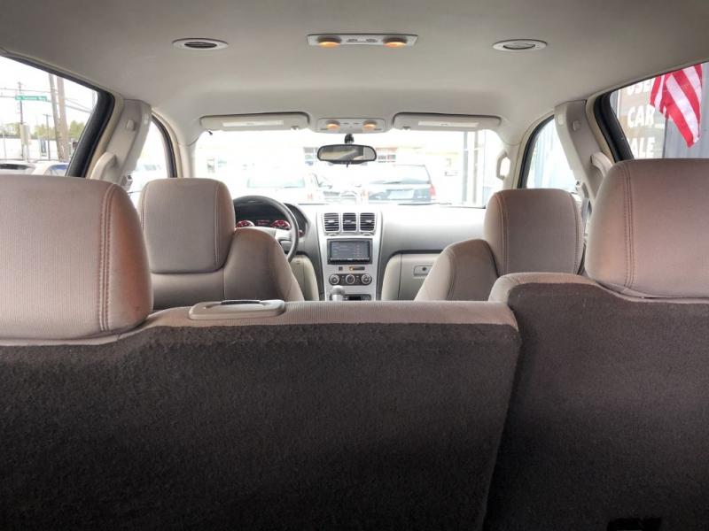 GMC ACADIA 2007 price $6,999