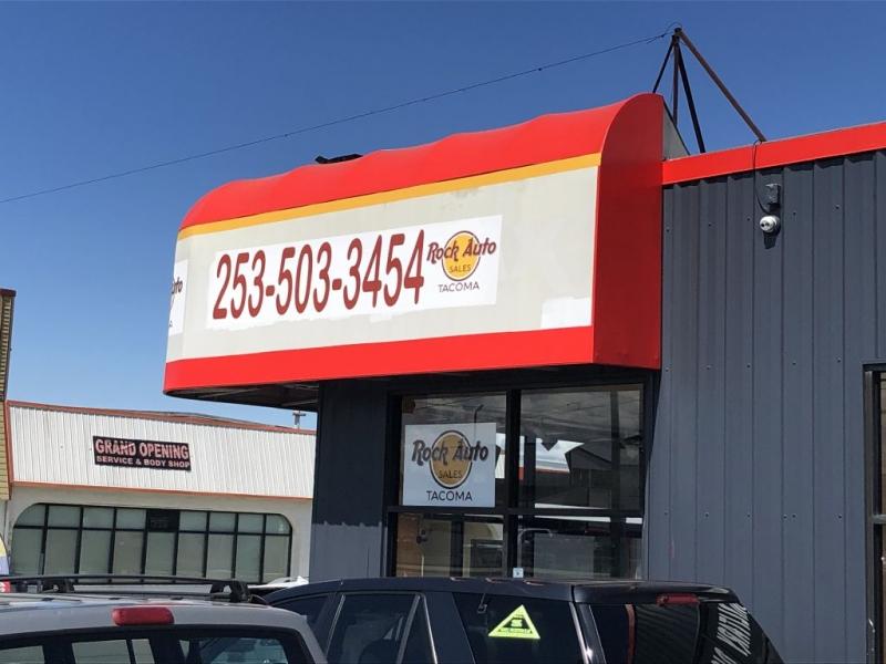 CHEVROLET TAHOE 2007 price $13,495