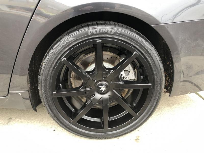 BMW ALPINA B7 2011 price $16,149