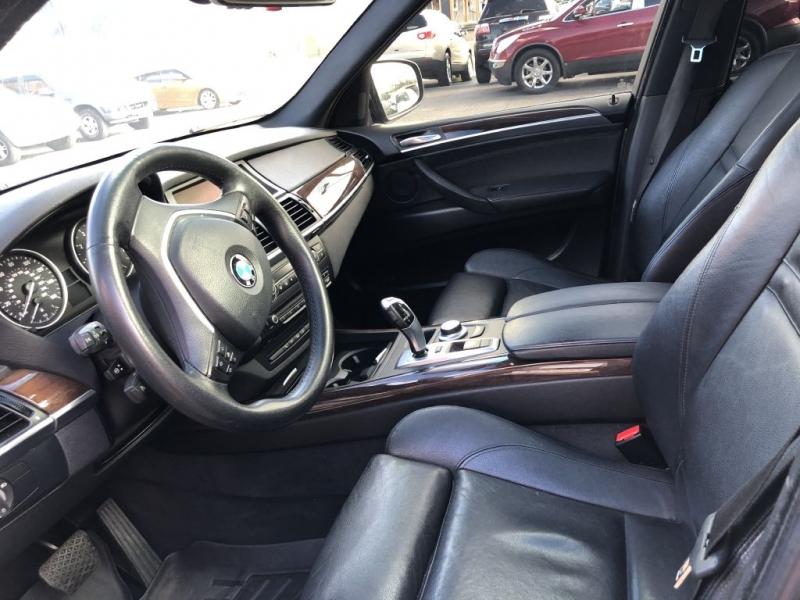 BMW X5 2007 price $8,999