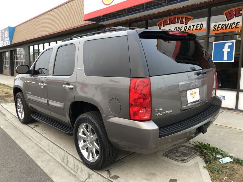 GMC YUKON 2008 price $14,999