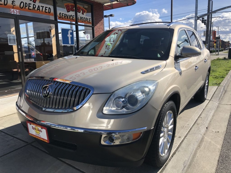 BUICK ENCLAVE 2011 price $8,499