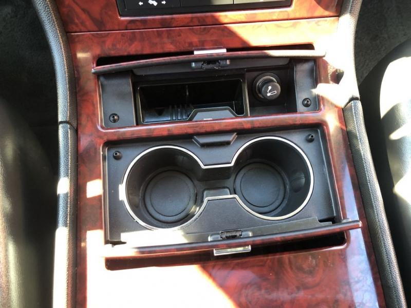 CADILLAC ESCALADE 2010 price $17,999