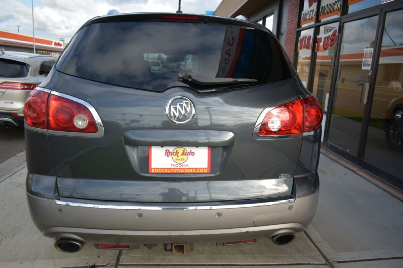 BUICK ENCLAVE 2011 price $8,495