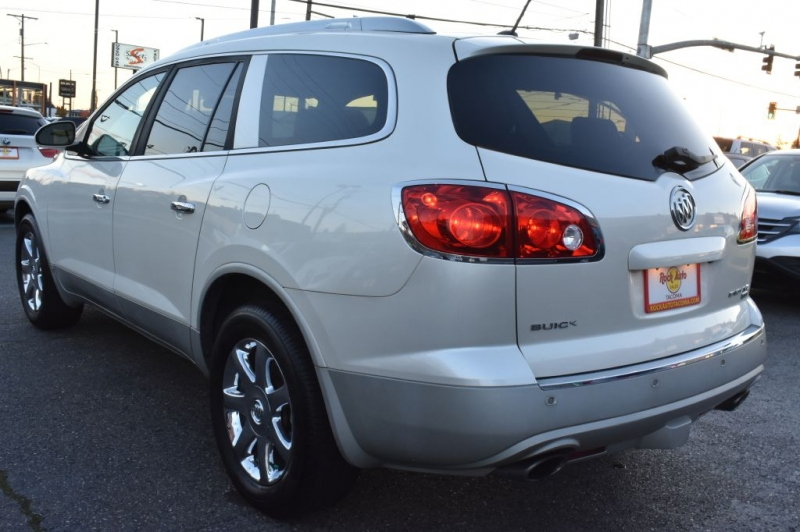 BUICK ENCLAVE 2009 price $8,499