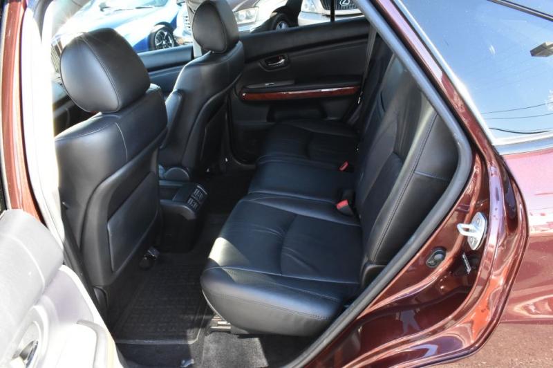 LEXUS RX 2008 price $14,999