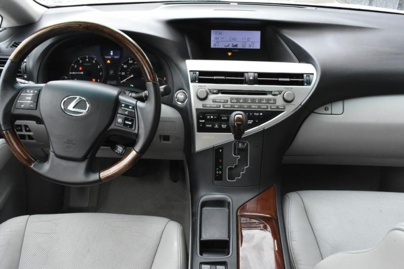 LEXUS RX 2011 price $14,495