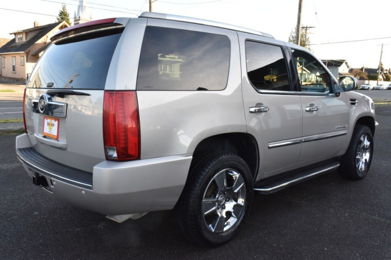 CADILLAC ESCALADE 2007 price $15,495