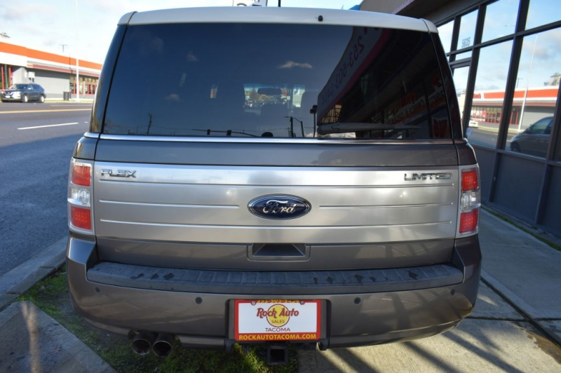 FORD FLEX 2009 price $8,999