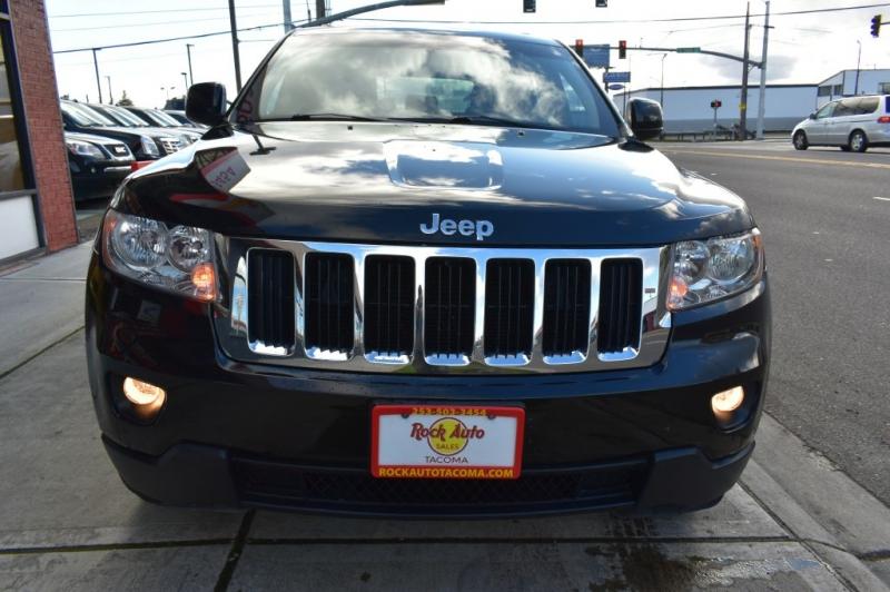 JEEP GRAND CHEROKEE 2012 price $12,495