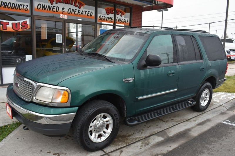 FORD EXPEDITION 2000 price $4,999