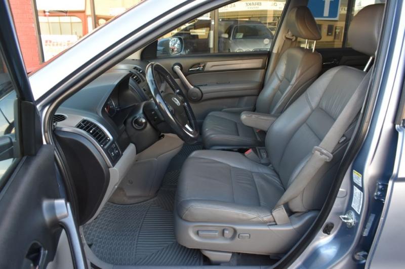 HONDA CR-V 2009 price $10,999