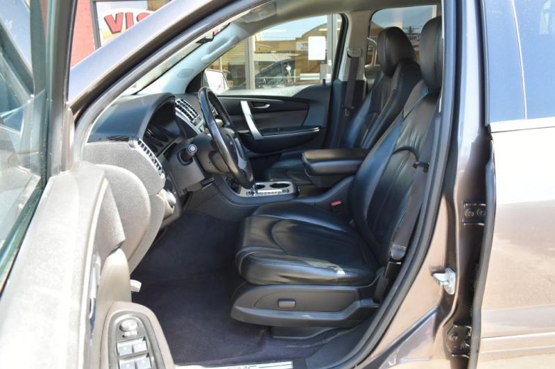 GMC ACADIA 2010 price $10,999