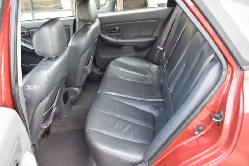 HYUNDAI ELANTRA 2003 price $2,995