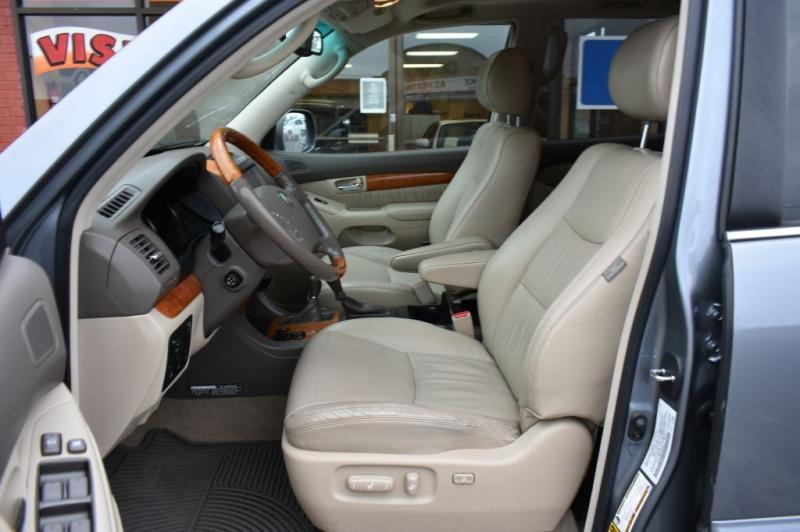 LEXUS GX 2004 price $13,495