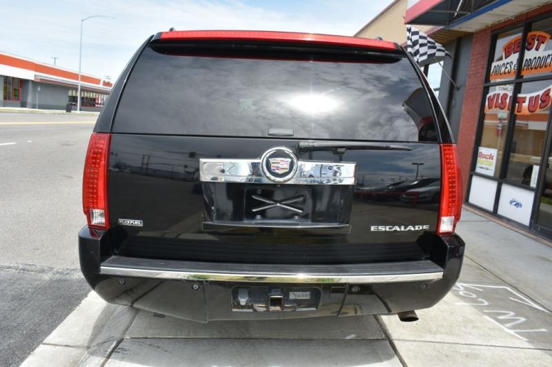 CADILLAC ESCALADE 2009 price $16,999