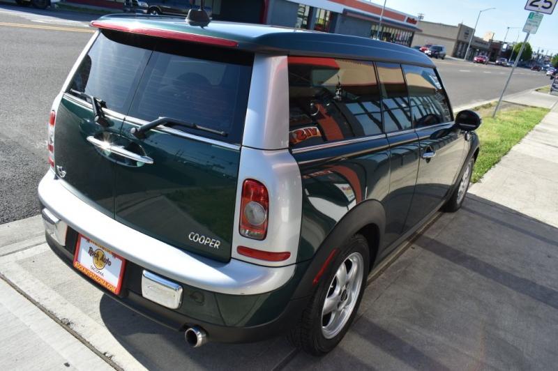 MINI COOPER 2009 price $9,999