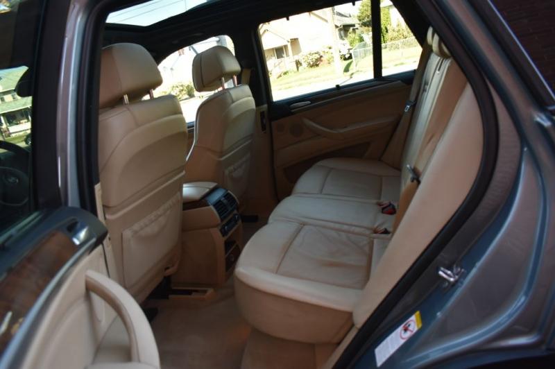BMW X5 2008 price $10,495