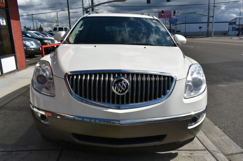 BUICK ENCLAVE 2010 price $11,999