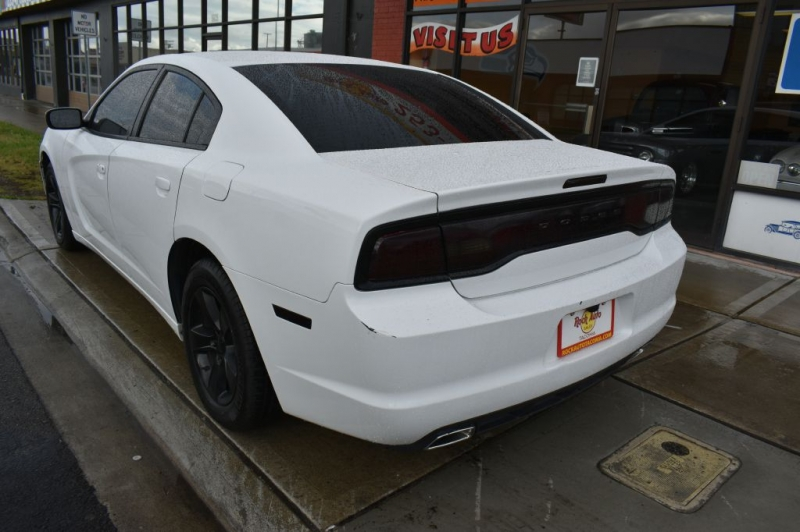 DODGE CHARGER 2014 price $14,999