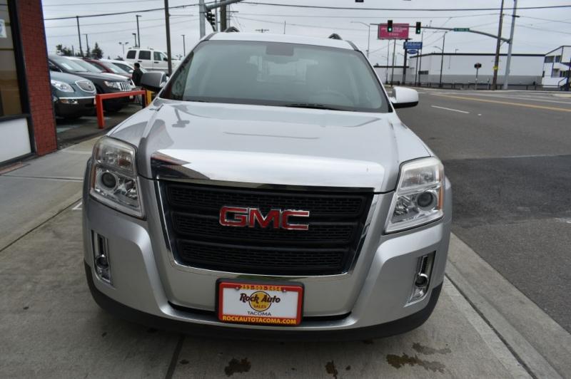GMC TERRAIN 2012 price $10,999