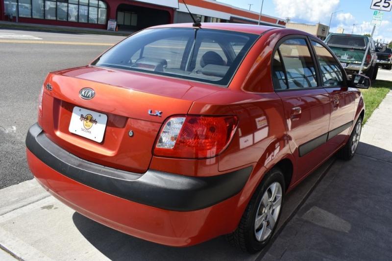 KIA RIO 2007 price $5,999