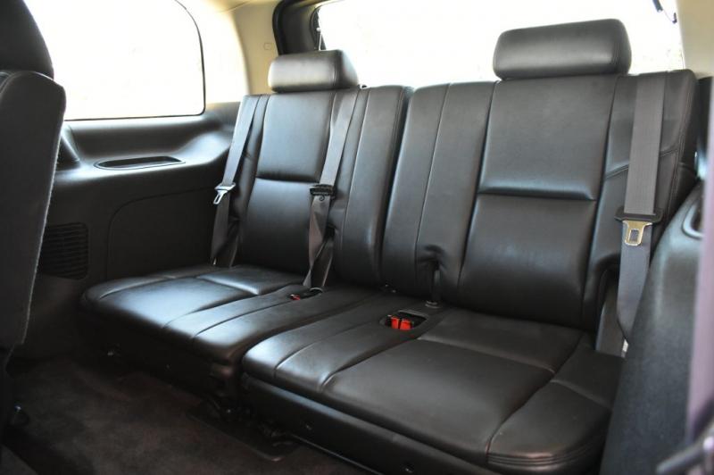 CADILLAC ESCALADE 2012 price $15,999