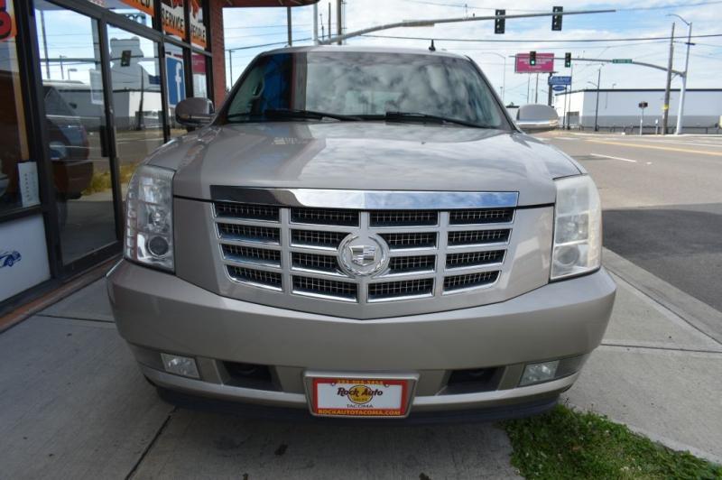 CADILLAC ESCALADE 2008 price $17,999