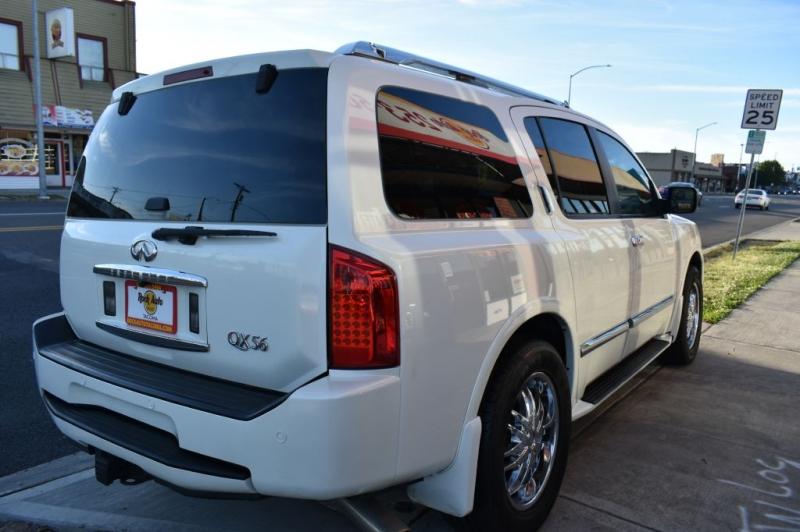 INFINITI QX56 2009 price $14,999