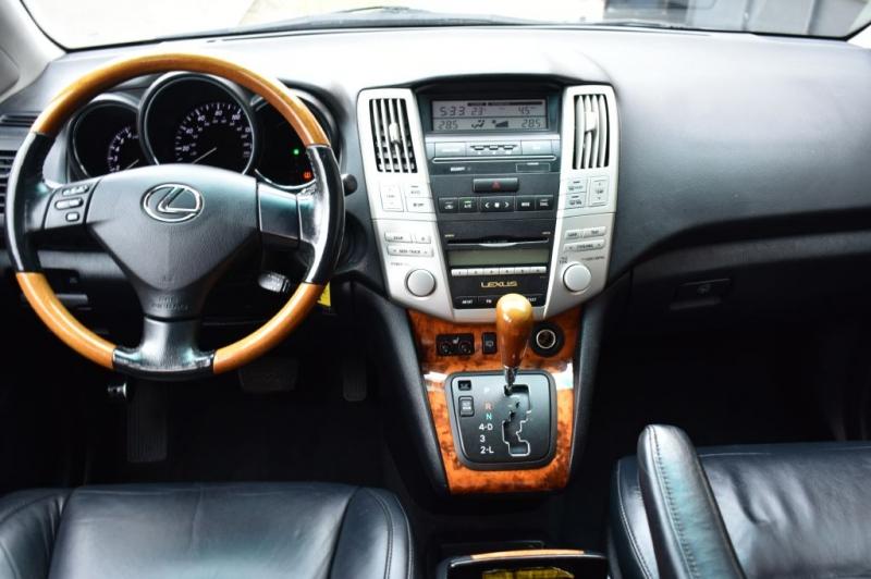 LEXUS RX 2008 price $12,999