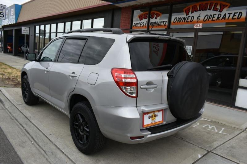 TOYOTA RAV4 2009 price $12,495