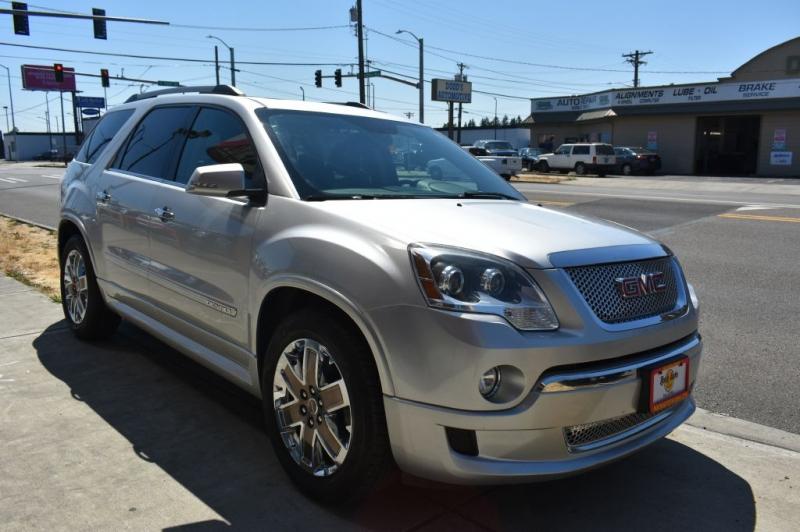 GMC ACADIA 2012 price $16,999