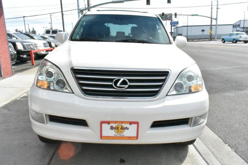 LEXUS GX 2008 price $25,999