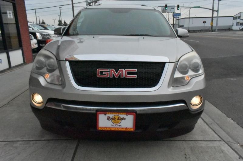 GMC ACADIA 2007 price $8,999