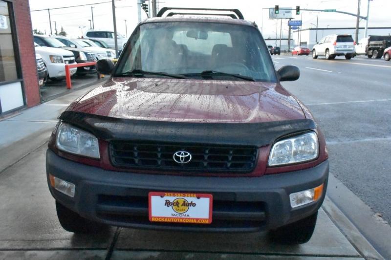 TOYOTA RAV4 1998 price $3,999