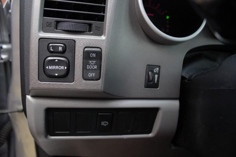 Toyota Sequoia 2011 price Call