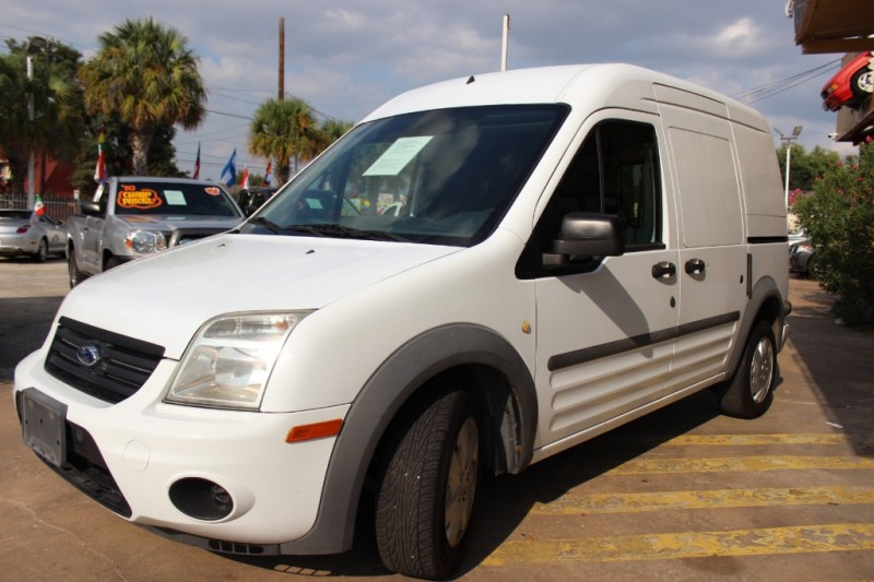 Ford Transit Connect 2010 price Call