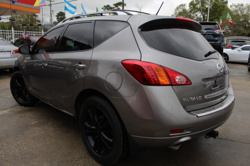 Nissan Murano 2010 price Call