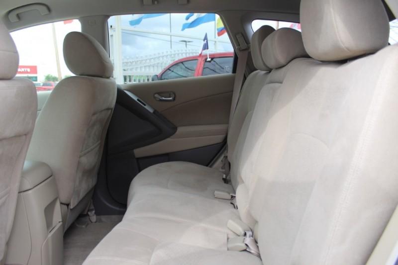 Nissan Murano 2014 price Call